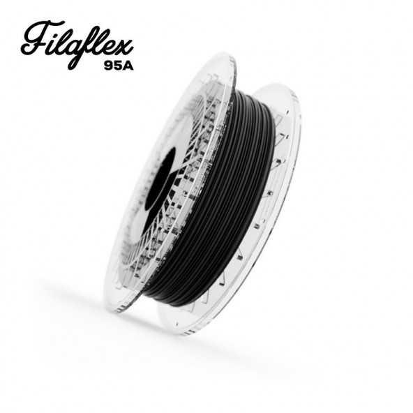 Filamento semiflexible Filaflex 95A 'Medium-Flex' de Recreus