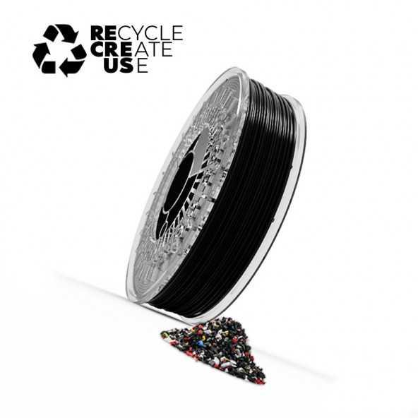 Filamento TPU flexible y 100% reciclado Reciflex de Recreus para impresoras 3D
