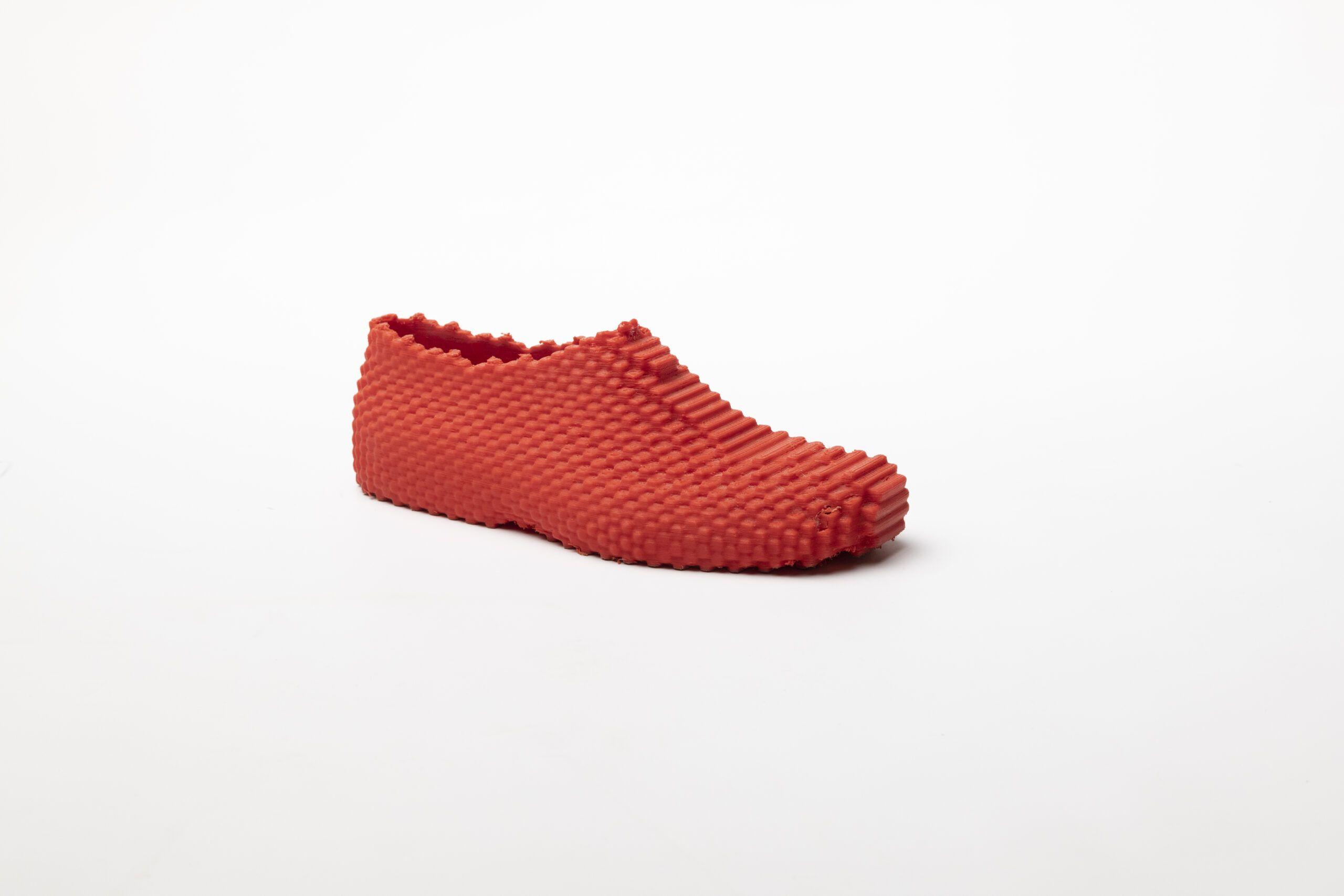 Zapato 'Pixel'